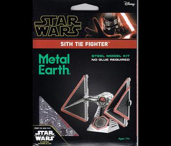 Metal Earth 3D Model Sith Tie Fighter