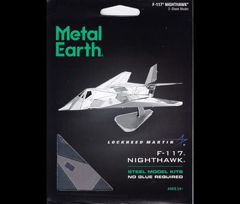Metal Earth 3D Model F-117 Nighthawk