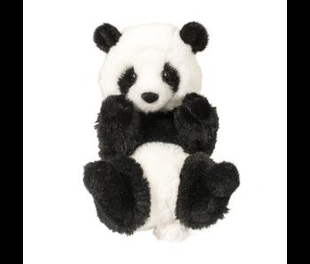 Douglas Cuddle Toy Plush Lil' Handful Panda