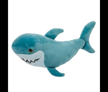 Douglas Cuddle Toy Plush Shark Macaroon