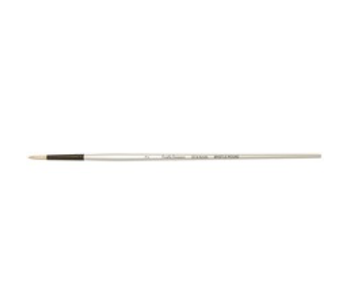 Simply Simmons Long Handle Chungking Bristle Round 2