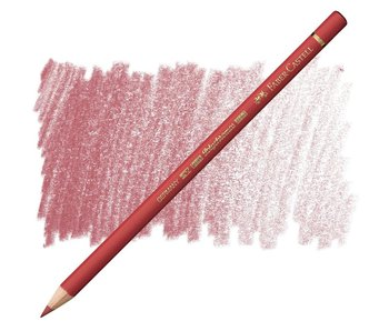 Faber Castell Polychromos Coloured Pencil 191 Pompeian Red