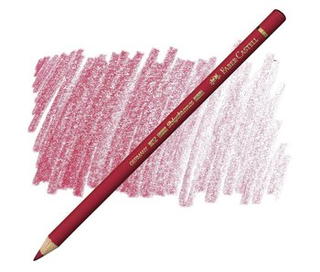 Faber Castell Polychromos Coloured Pencil 226 Alizarin Crimson