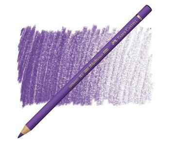 Faber Castell Polychromos Coloured Pencil 138 Violet