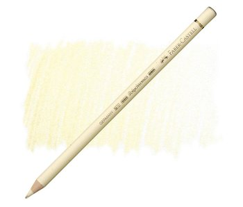 Faber Castell Polychromos Coloured Pencil 103 Ivory