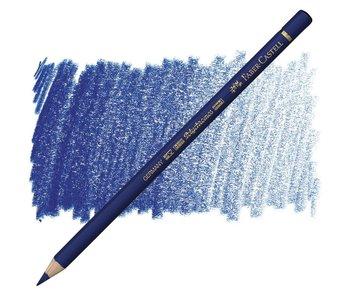Faber Castell Polychromos Coloured Pencil 151 Helioblue-Reddish