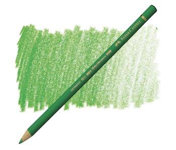 Faber Castell Polychromos Coloured Pencil 112 Leaf Green