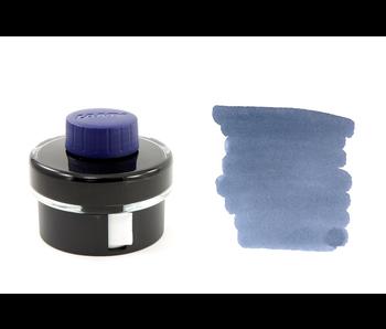 LAMY CALLIGRAPHY INK BOTTLE 50ML BLACK/BLUE