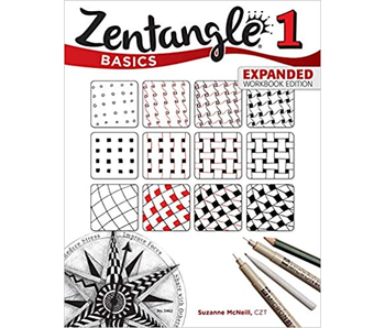 ZENTANGLE BASICS #1