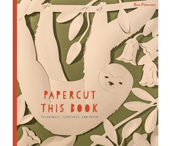 PAPERCUT THIS BOOK