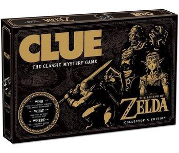 Clue: The Legend Of Zelda