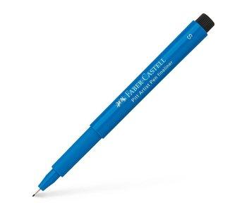Faber Castell Pitt Artist Pen Phthalo Blue