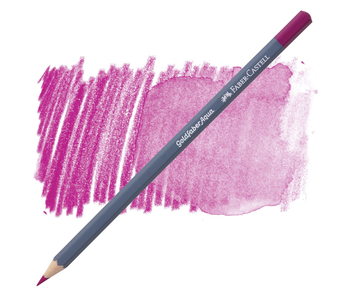 Goldfaber Aqua Watercolor Pencil - #125 Middle Purple Pink