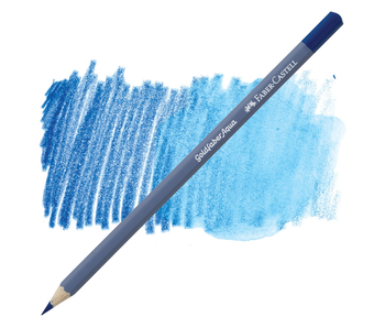 Goldfaber Aqua Watercolor Pencil - #151 Helioblue-Reddish