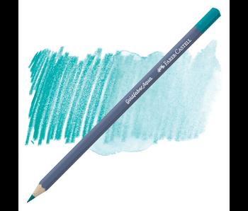 Goldfaber Aqua Watercolor Pencil - #156 Cobalt Green