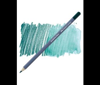 Goldfaber Aqua Watercolor Pencil - #158 Deep Cobalt Green