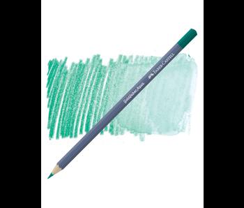 Goldfaber Aqua Watercolor Pencil - #161 Pthalo Green