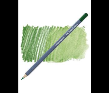 Goldfaber Aqua Watercolor Pencil - #167 Permanent Green Olive