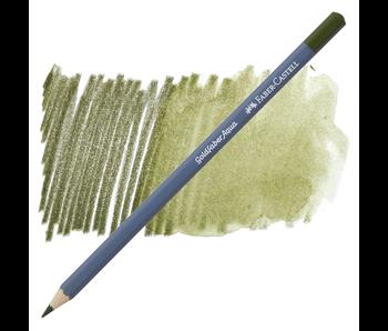 Goldfaber Aqua Watercolor Pencil - #173 Olive Green Yellowish