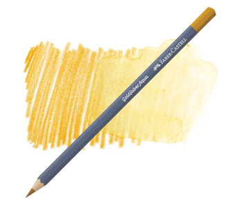Goldfaber Aqua Watercolor Pencil - #183 Light Yellow Ochre
