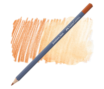 Goldfaber Aqua Watercolor Pencil - #187 Burnt Ochre