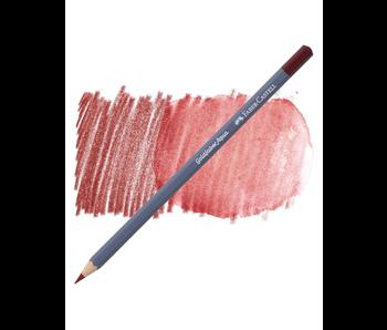 Goldfaber Aqua Watercolor Pencil - #192 Indian Red