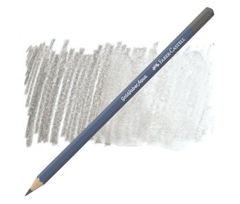 Goldfaber Aqua Watercolor Pencil - #273 Warm Grey IV