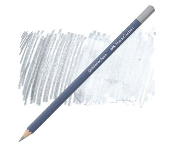 Goldfaber Aqua Watercolor Pencil - #251 Silver