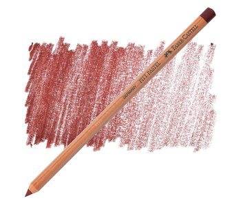 Faber Castell Pitt Pastel Pencil 192 Indian Red