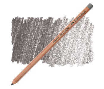 Faber Castell Pitt Pastel Pencil 273 Warm Grey IV