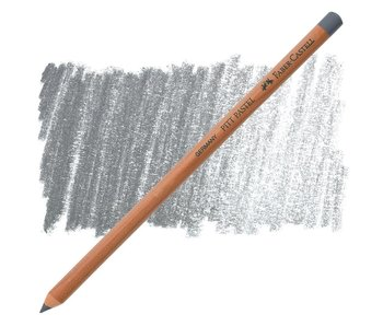 Faber Castell Pitt Pastel Pencil 233 Cold Grey IV