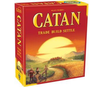 CATAN: BASE GAME