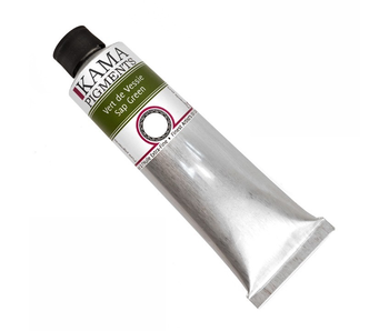 KAMA PIGMENTS ARTIST OIL 125ML SAP GREEN