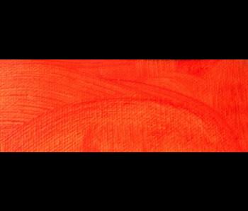 KAMA PIGMENTS ARTIST OIL 37ML FLUORESCENT ORANGE SERIES 3