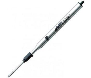 Lamy Ballpoint Pen Refill Black Fine M16
