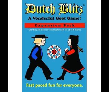 DUTCH BLITZ CARD GAME EXPANSION PACK