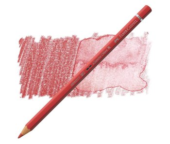 Faber Castell Durer Watercolour Pencil 191 Pompeian Red