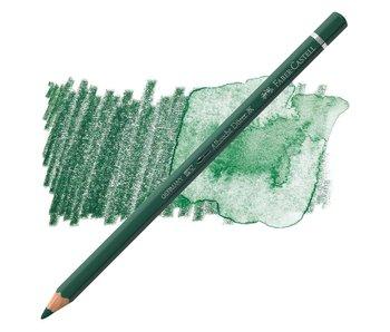 Faber Castell Durer Watercolour Pencil 165 Juniper Green