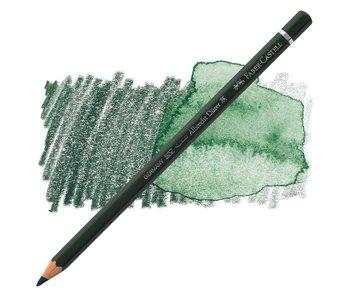 Faber Castell Durer Watercolour Pencil 278 Chrome Oxide Green