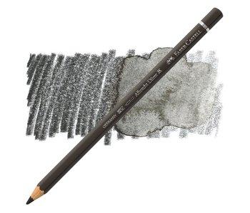 Faber Castell Durer Watercolour Pencil 175 Dark Sepia
