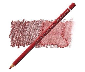 Faber Castell Durer Watercolour Pencil 217 Middle Cadmium Red