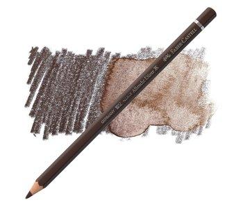Faber Castell Durer Watercolour Pencil 177 Walnut Brown