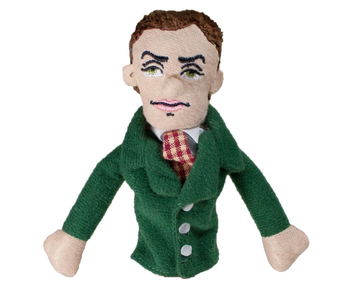 MAGNETIC PERSONALITY ALAN TURING
