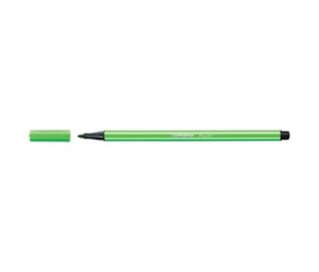 STABILO PEN 68 LIGHT EMERALD #43