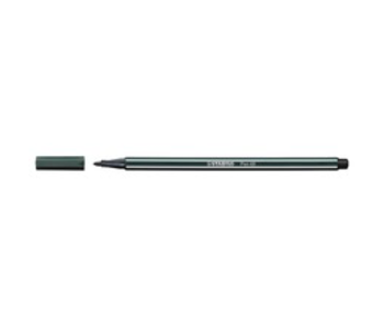 STABILO PEN 68 EARTH GREEN #63