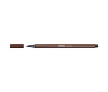 STABILO PEN 68 BROWN #45