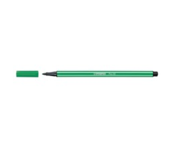 STABILO PEN 68 EMERALD GREEN #36
