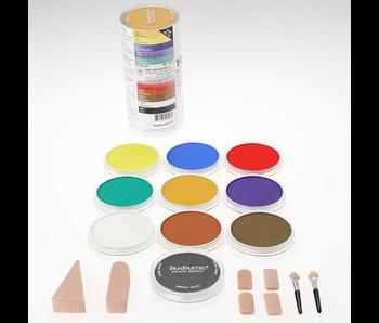 PanPastel 10 Colour Set Painting