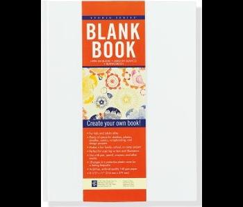 STUDIO BLANK BOOK WHITE