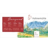 Hahnemuhle Watercolour Postcard Pad 20 sheet pad 250gsm  Rough surface 4.1x8.3""